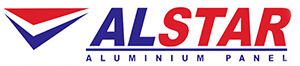 ALSTAR - Алюминиевые композитные панели